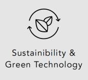 Sustainability & Green Technology