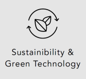 Sustainability & Green Technology