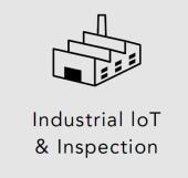 Industrial IoT & Inspection