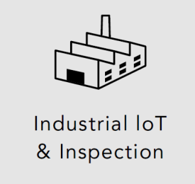 Industrial IoT & Inspection